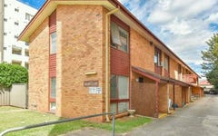 2/11 WARBY STREET, Campbelltown NSW
