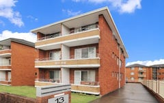9/13 Thurlow Street, Riverwood NSW