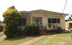 95 Cann Street, Bass Hill NSW