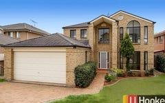 12 Falkirk Court, Kellyville NSW