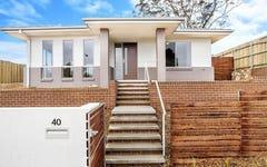 40 Benalla Street, Crace ACT