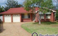 15 Quinion Place, Ambarvale NSW