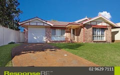 5 Nydeggar Avenue, Glenwood NSW