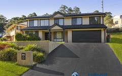 44 Sheffield Dr, Terrigal NSW