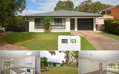 123 Long Street, Point Vernon QLD