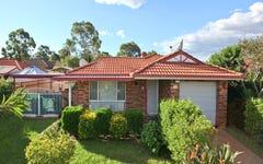 5 Baxter Crescent, Glendenning NSW