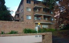 22/11-13 GOOD STREET, Parramatta NSW
