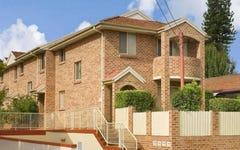 1/41 Coranto Street, Wareemba NSW