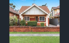 Tuffy Ave, Sans Souci NSW