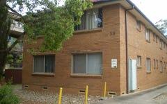 5/39 O'connell Street, Parramatta NSW