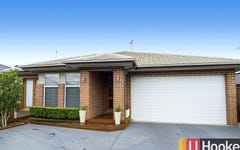 13 Rainbow Court, Kellyville Ridge NSW