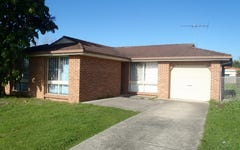 House 5 Aminta Crescent, Hassall Grove NSW