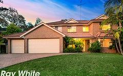 9 Kingussie Ave, Castle Hill NSW