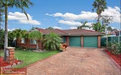 22 Vassallo Place, Glendenning, Glendenning NSW