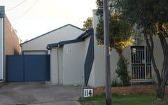 114 Carnarvon Street, Silverwater NSW