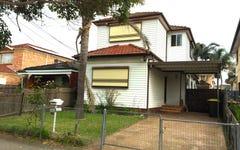 122 Nottinghill Rd, Berala NSW