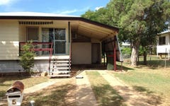 5 Eucalyptus Street, Blackwater QLD