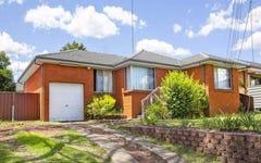 11 Timgalen Avenue, South Penrith NSW