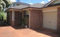 Villa 4/102 Targo Road,, Girraween NSW
