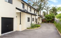8/17-21 Guildford Road, Guildford NSW