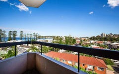 21/33 Malvern Avenue, Manly NSW