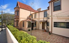 4/8 Warren Ball Ave, Newtown NSW