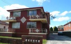 6/67 Brighton Ave, Croydon Park NSW