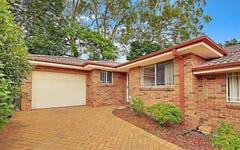 3/31 Alexandria Avenue, Eastwood NSW
