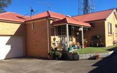 3/121A George Street, East Maitland NSW