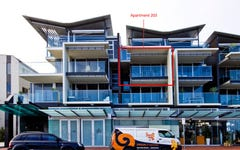203/356 SEAVIEW ROAD, Henley Beach SA