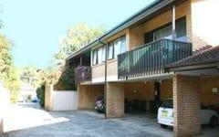 3/40 Cordeaux Street, Campbelltown NSW