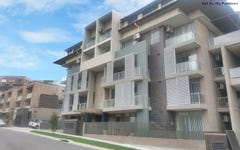 320/81-86 Courallie Ave, Homebush West NSW