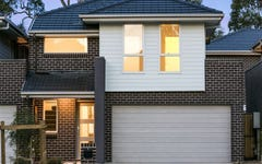 Lot 89 Fairway Drive, Kellyville NSW