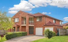 5 Fitzroy Place, Kellyville NSW