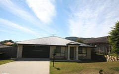 26 PICNIC PLACE, Canungra QLD