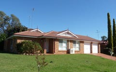 1 Scrubwren Close, Glenmore Park NSW