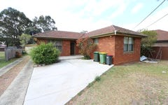 101 Belar Avenue, Villawood NSW