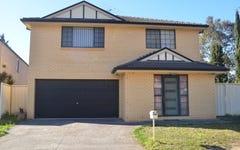 1 Whiteley Close, Casula NSW