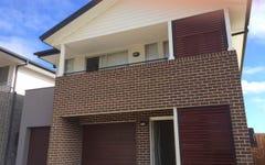 Lot105 Passendale Street, Edmondson Park NSW