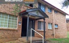 50/100 The Parkhill Crt, Leumeah NSW