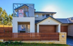 1 Fyfe Road, Kellyville Ridge NSW