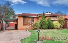14 Charmer Crescent, Minchinbury NSW