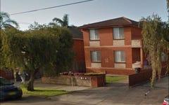 Unit 6/14 Yangoora Street, Belmore NSW