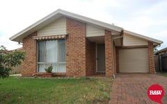 156 Hamrun Circuit, Rooty Hill NSW
