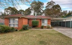 32 Chestnut Drive, Glossodia NSW