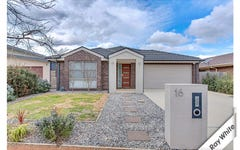 16 Walter Crocker Crescent, Casey ACT