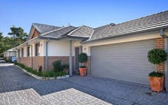 4 / 26 Henry Kendall St, West Gosford NSW