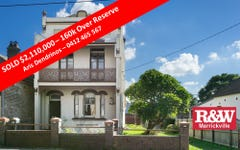 160 Denison Road, Dulwich Hill NSW