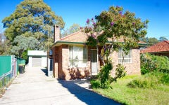120 BELAR STREET, Villawood NSW