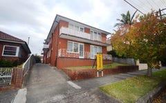 1/14 Frazer Street, Petersham NSW